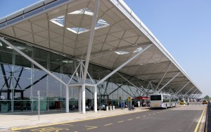 stansted airport taxis